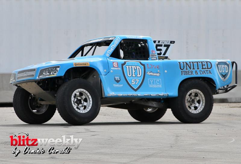 XFinity & Off Road Trucks (53)