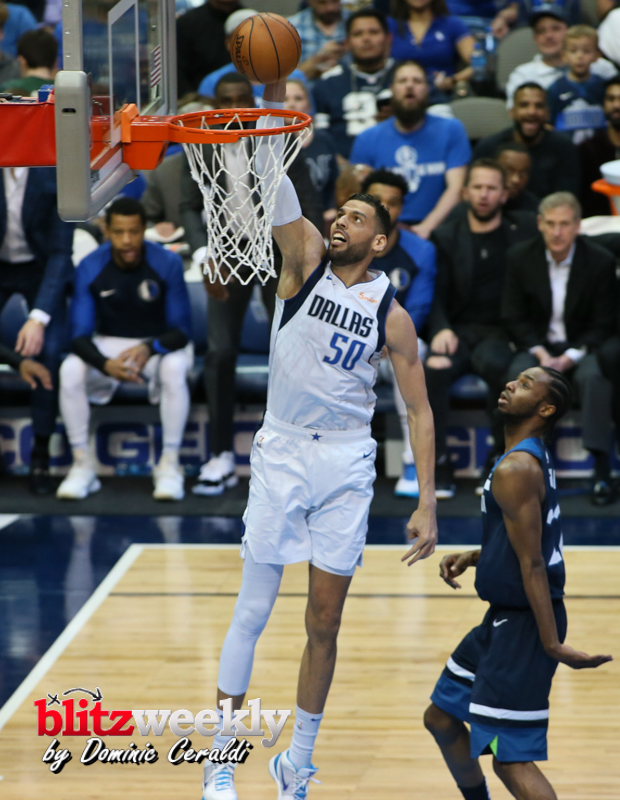 Mavs vs T- Wolves (12)