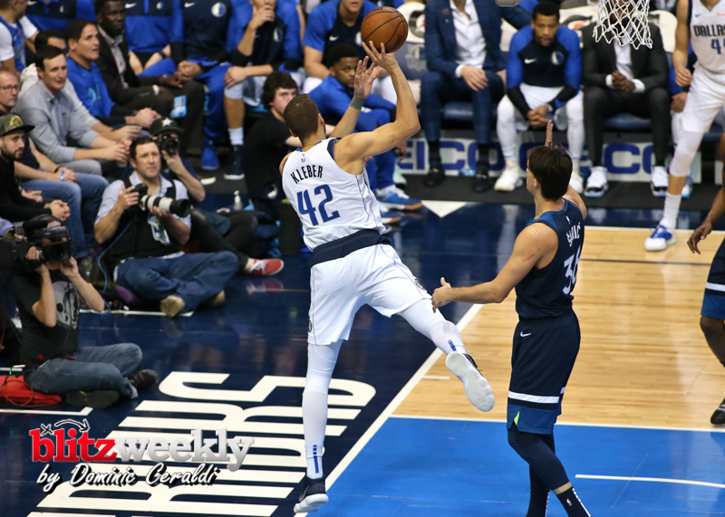 Mavs vs T- Wolves (13)