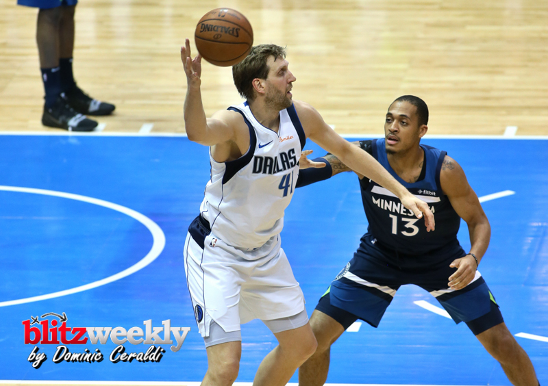 Mavs vs T- Wolves (24)