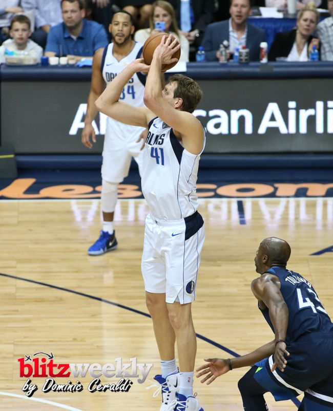 Mavs vs T- Wolves (25)