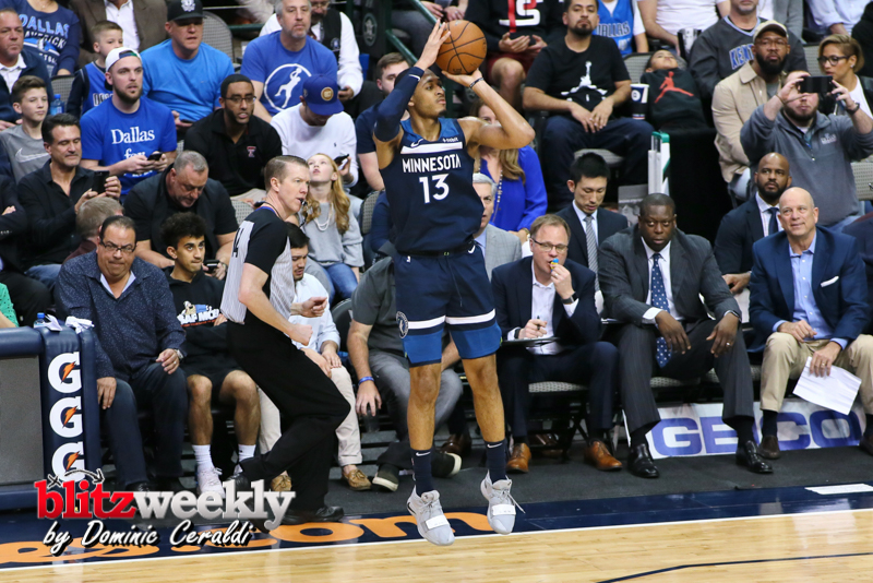 Mavs vs T- Wolves (26)