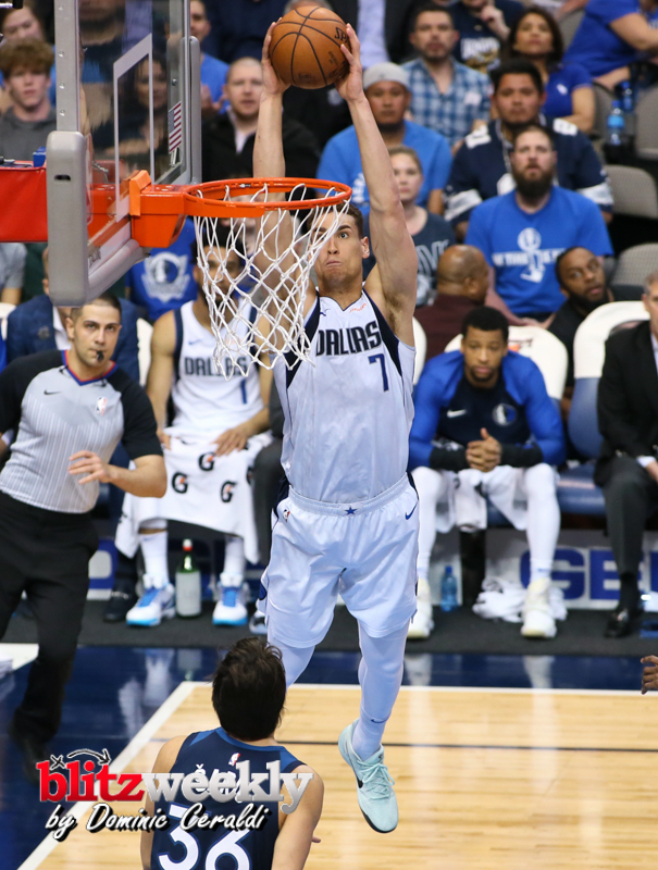 Mavs vs T- Wolves (29)