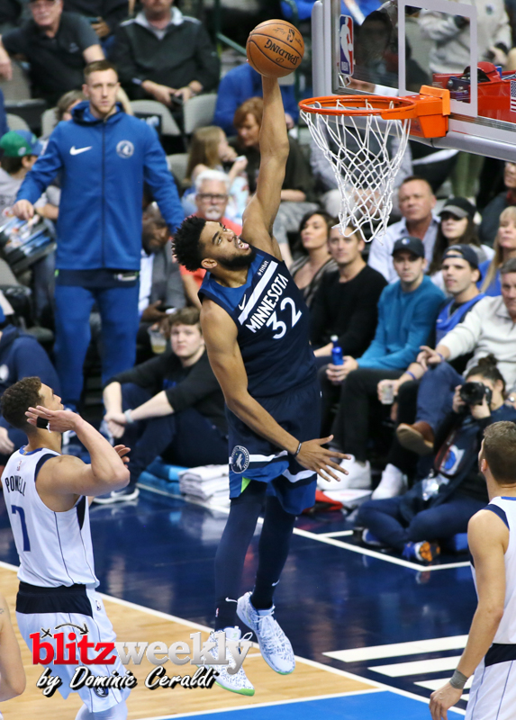 Mavs vs T- Wolves (30)