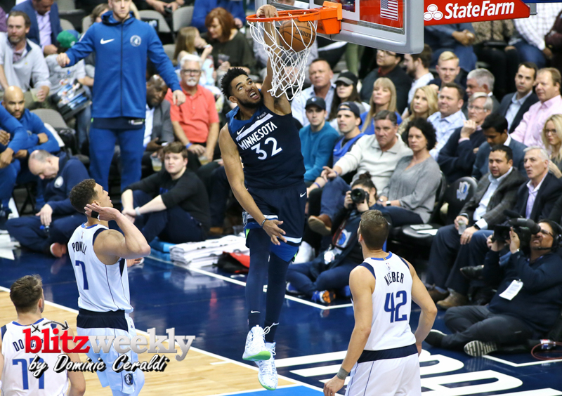 Mavs vs T- Wolves (31)