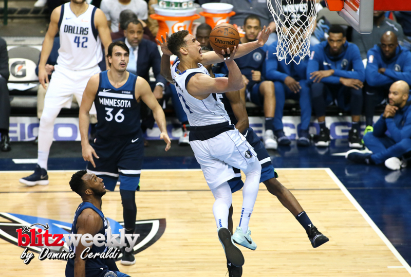 Mavs vs T- Wolves (36)