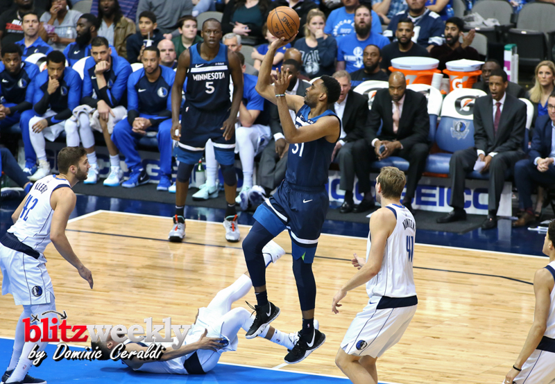 Mavs vs T- Wolves (38)