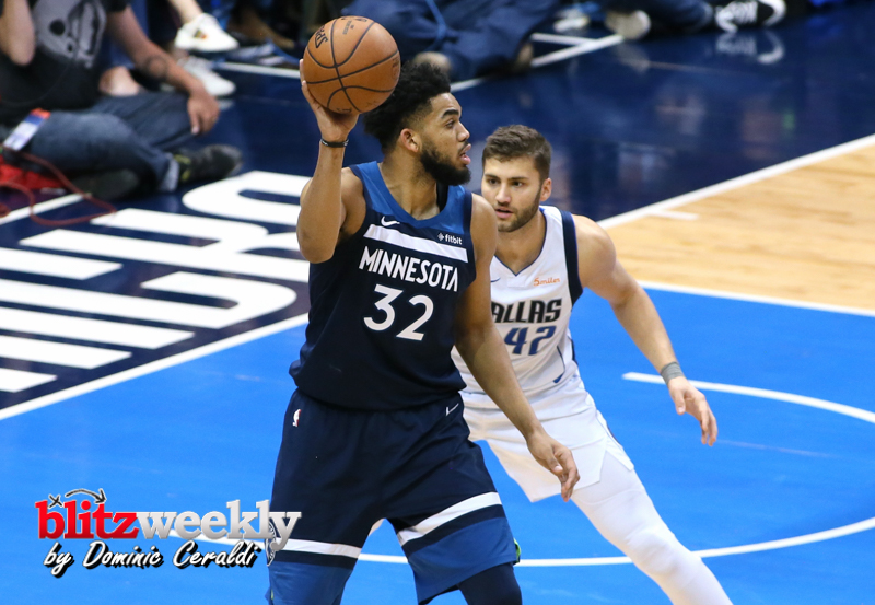 Mavs vs T- Wolves (40)