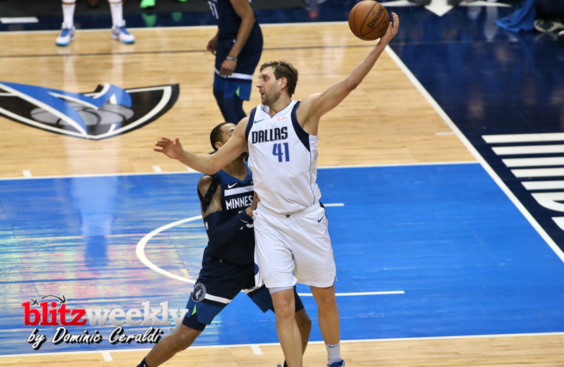 Mavs vs T- Wolves (7)