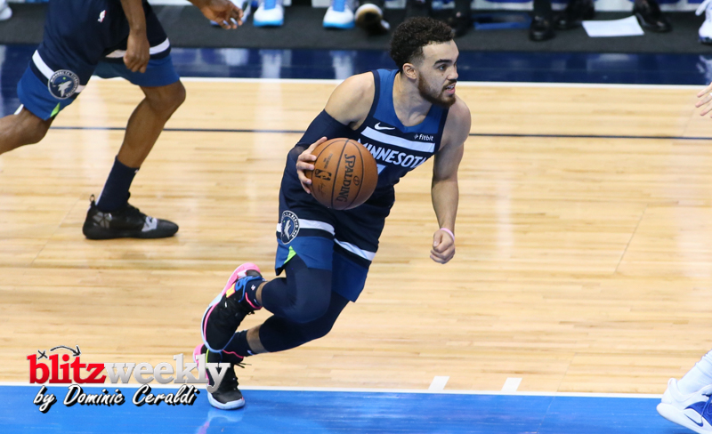 Mavs vs T- Wolves (9)