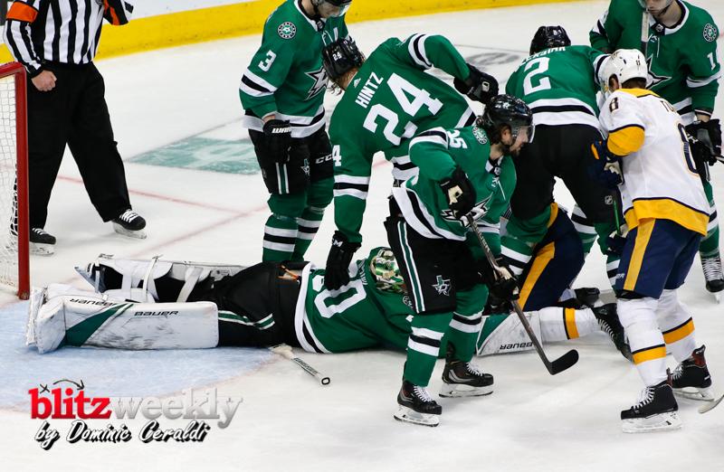 Stars vs Predators Game 6 (33)