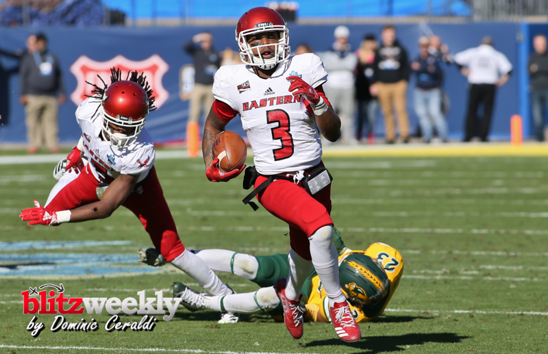 Eastern Washington vs North Dakota State (2)
