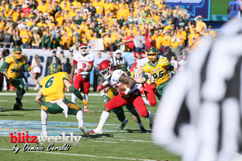 Eastern Washington vs North Dakota State (25)