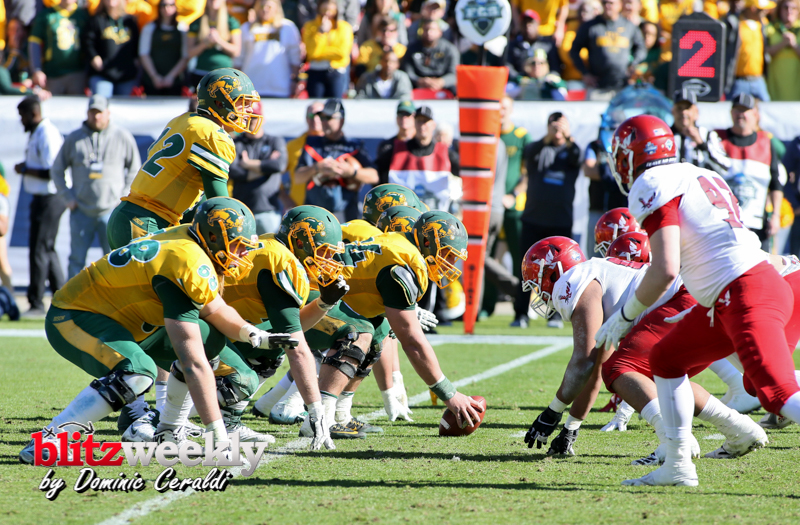 Eastern Washington vs North Dakota State (45)