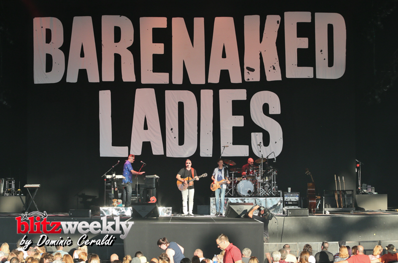 Barenaked Ladies (58)