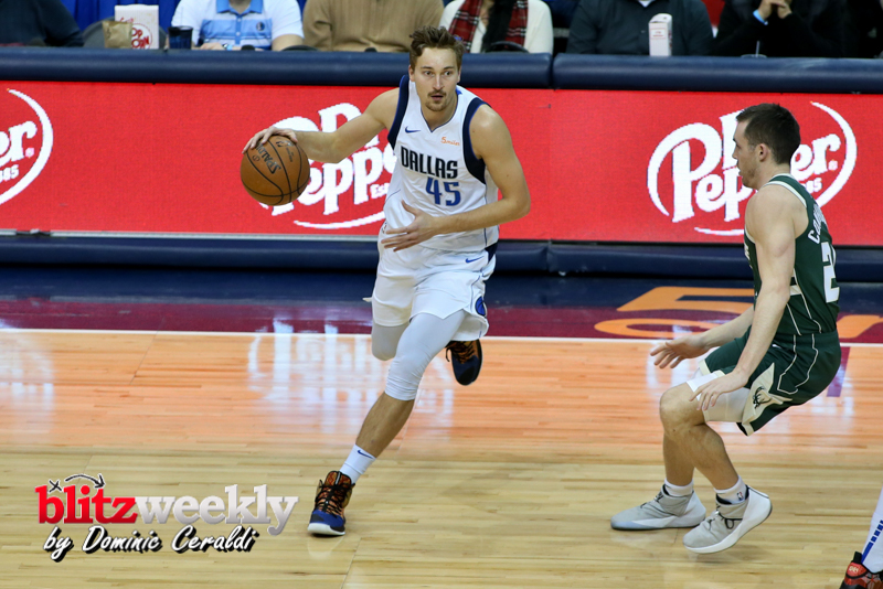 Mavs vs Bucks (11)