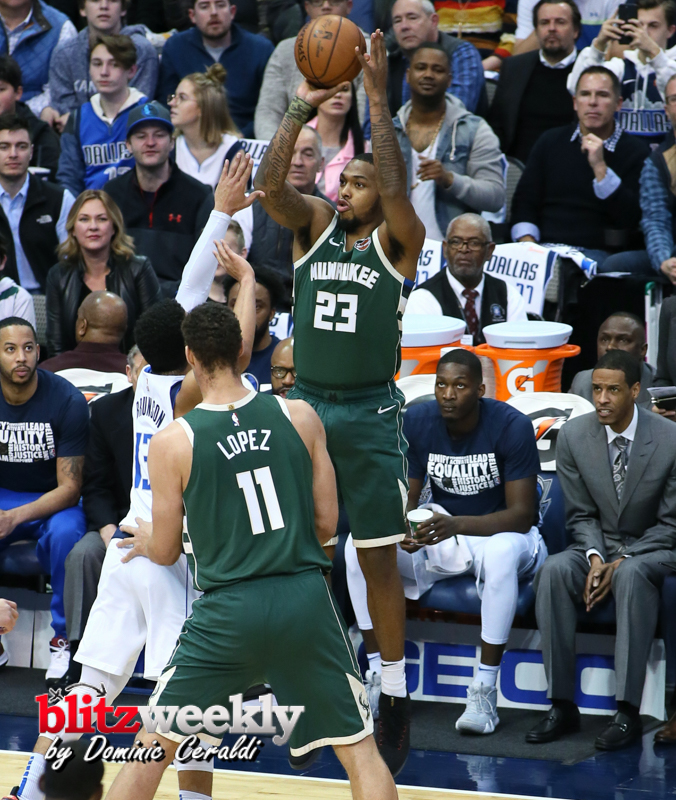 Mavs vs Bucks (3)