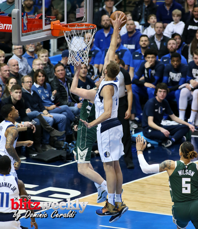 Mavs vs Bucks (5)