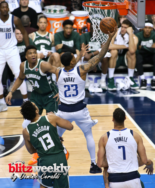 Mavs vs Bucks (7)
