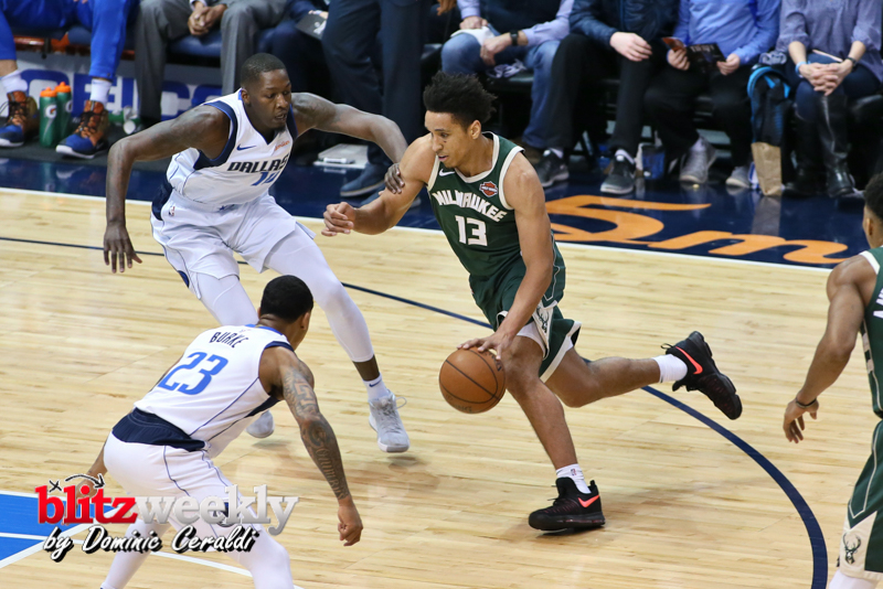 Mavs vs Bucks (8)