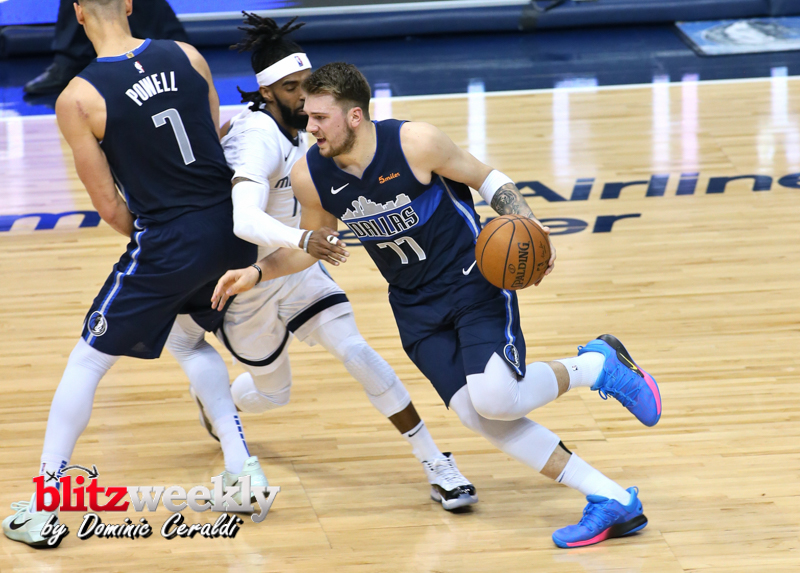 Mavs vs Grizzlies (1)