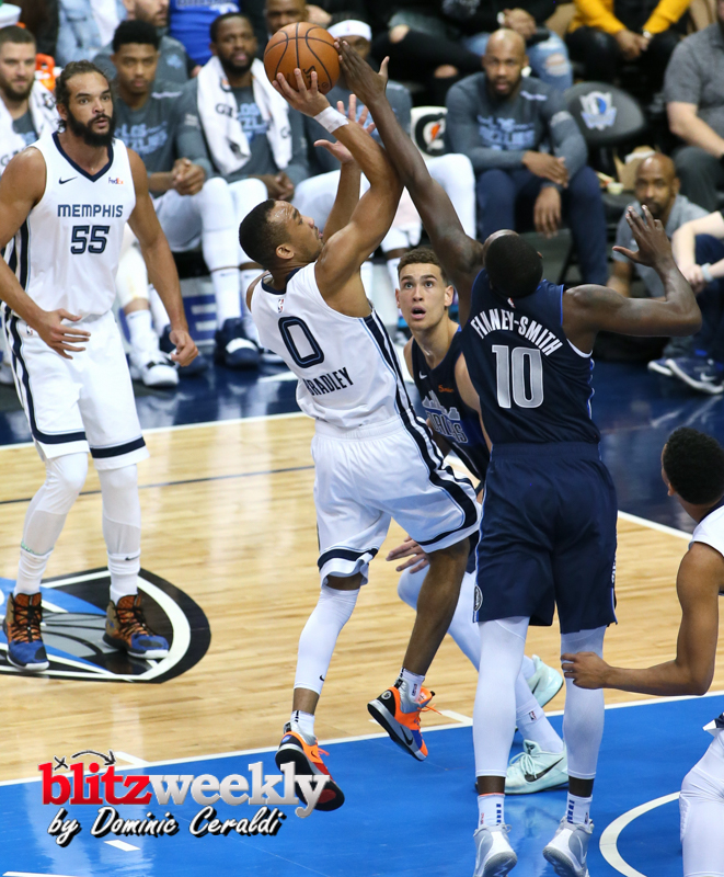 Mavs vs Grizzlies (11)
