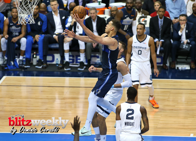 Mavs vs Grizzlies (12)