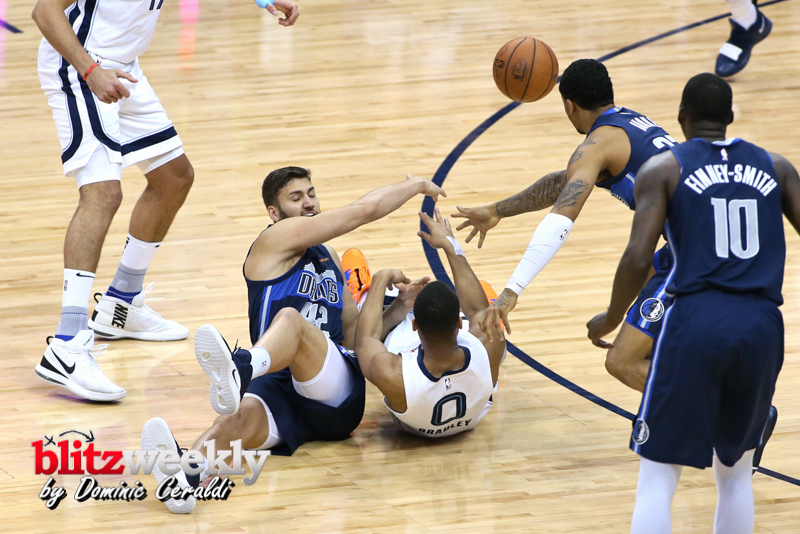 Mavs vs Grizzlies (13)