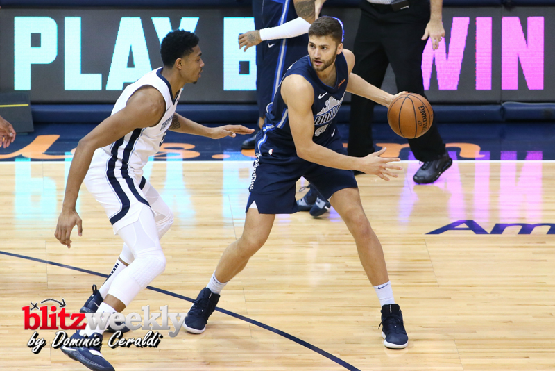 Mavs vs Grizzlies (14)