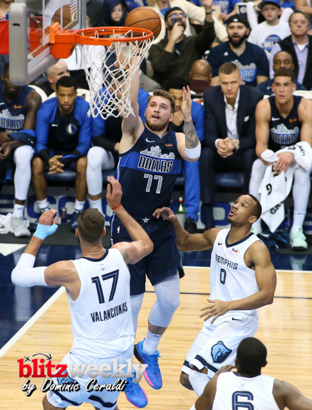 Mavs vs Grizzlies (17)