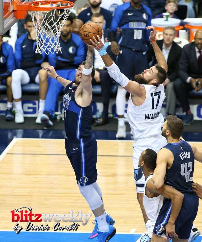 Mavs vs Grizzlies (19)
