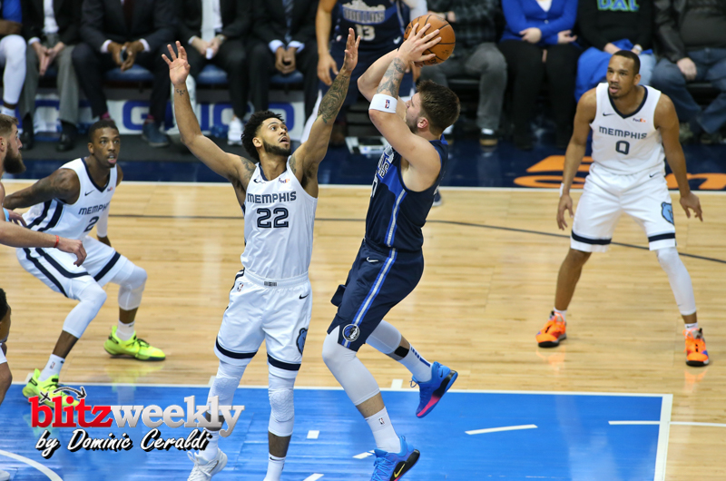 Mavs vs Grizzlies (22)
