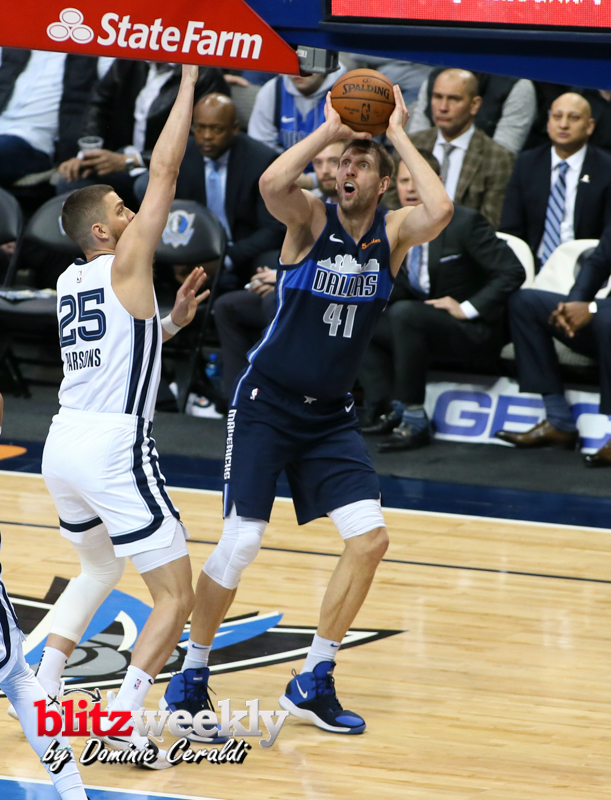 Mavs vs Grizzlies (28)