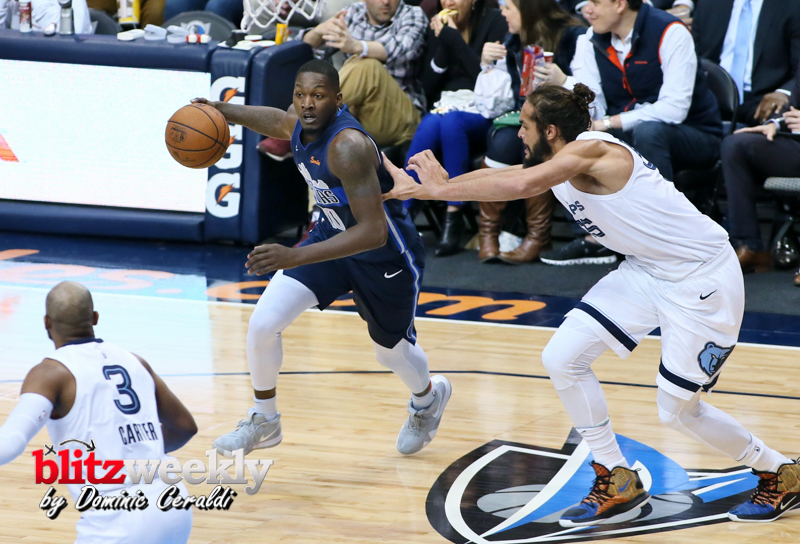 Mavs vs Grizzlies (29)