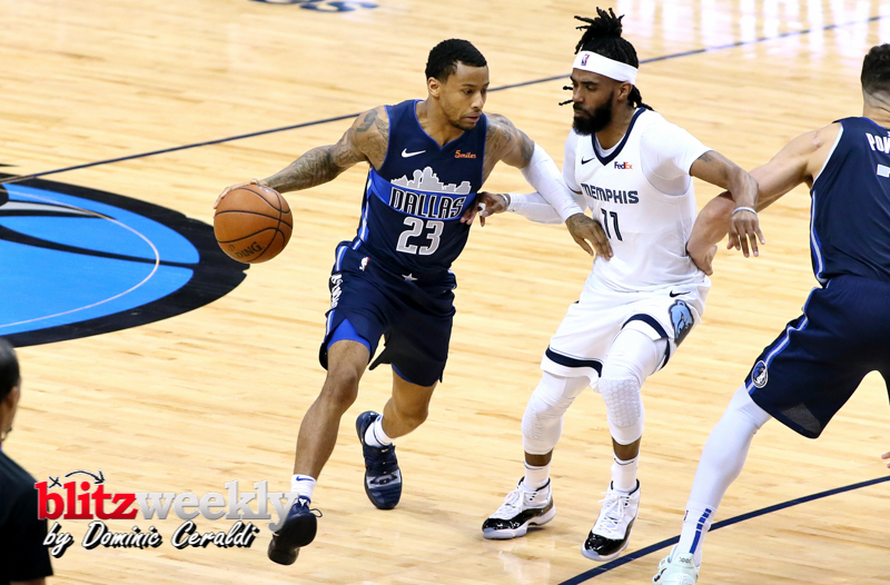 Mavs vs Grizzlies (31)