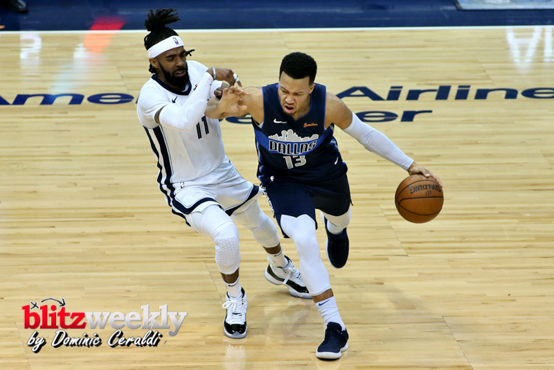 Mavs vs Grizzlies (33)