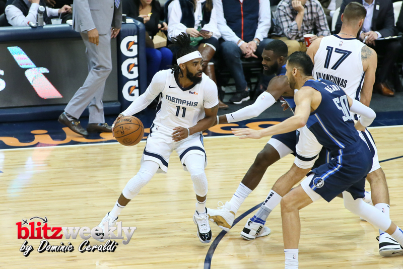Mavs vs Grizzlies (34)