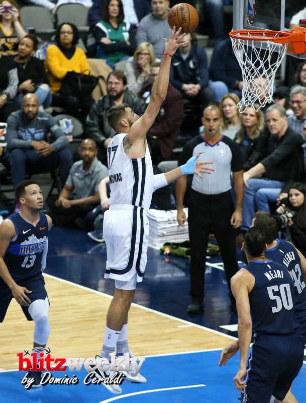 Mavs vs Grizzlies (35)