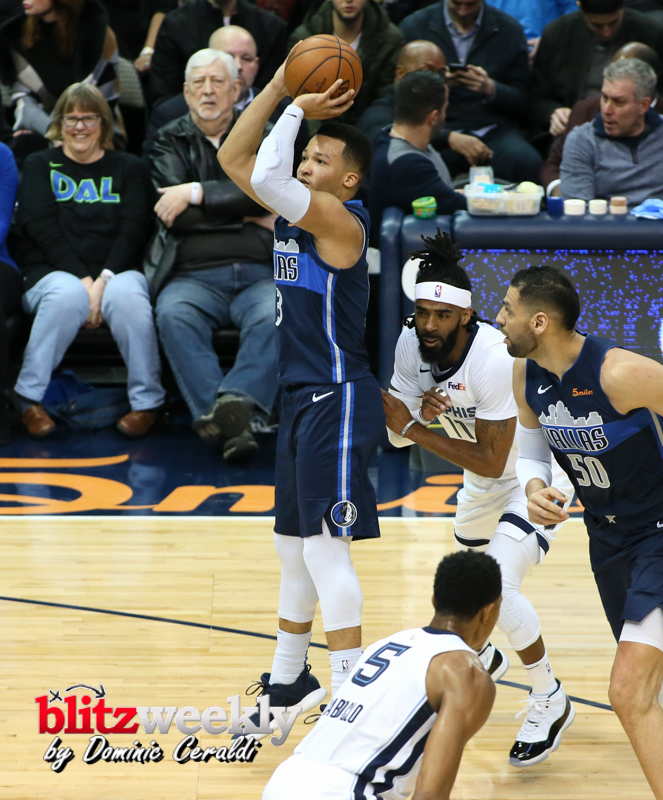 Mavs vs Grizzlies (36)