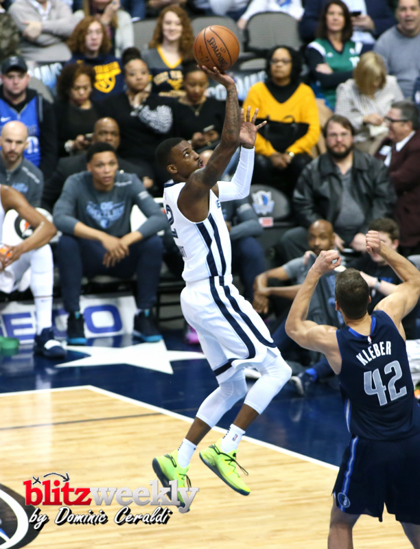 Mavs vs Grizzlies (40)