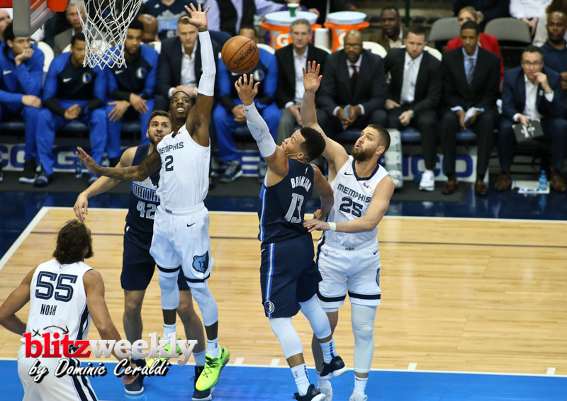 Mavs vs Grizzlies (41)