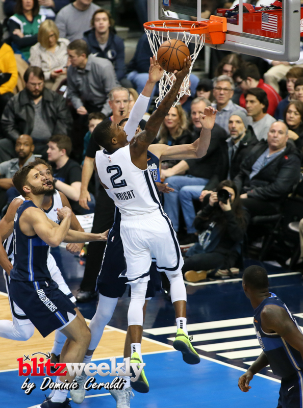 Mavs vs Grizzlies (42)