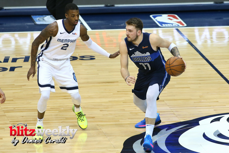 Mavs vs Grizzlies (45)