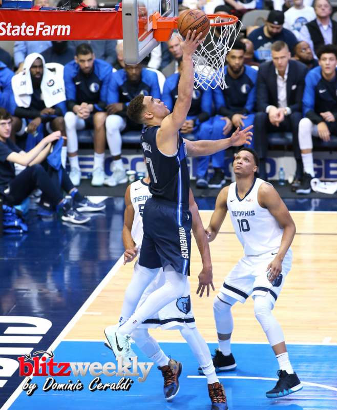 Mavs vs Grizzlies (48)