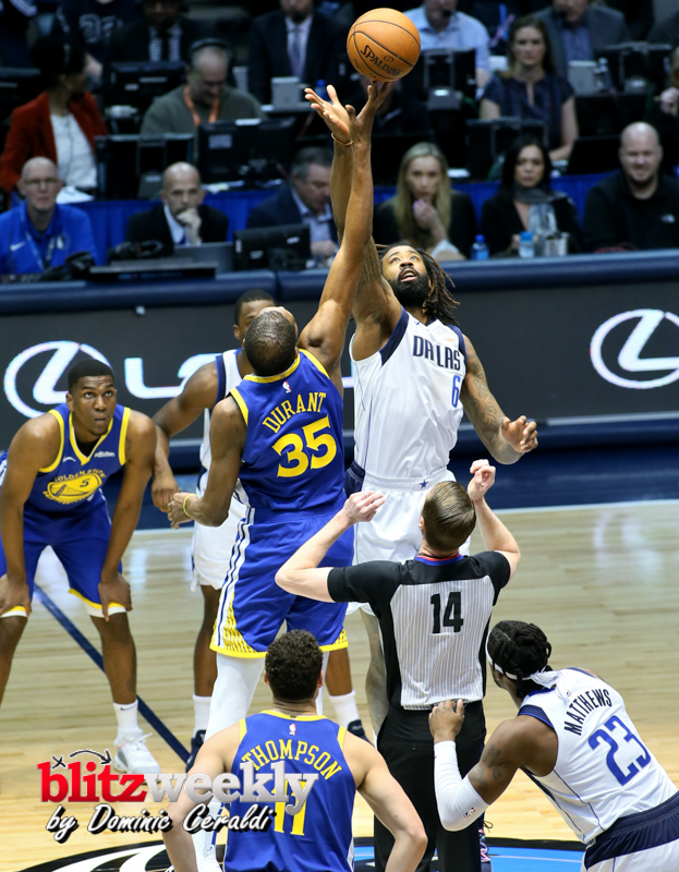 Mavs vs GSW (5)