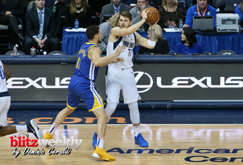 Mavs vs GSW (6)