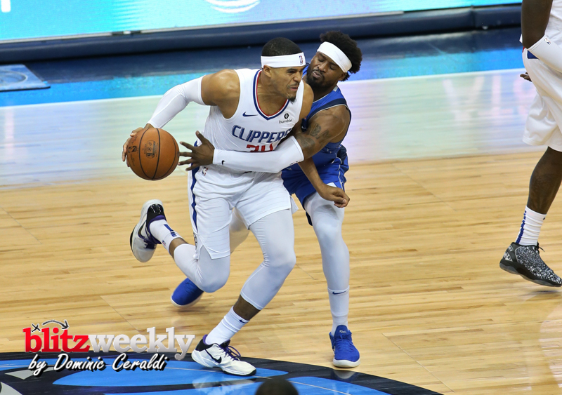 Mavs vs LAC (12)