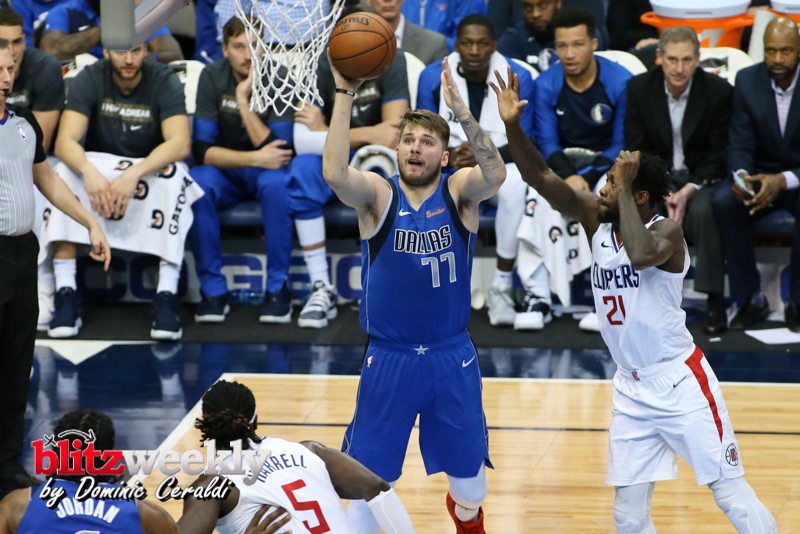Mavs vs LAC (33)