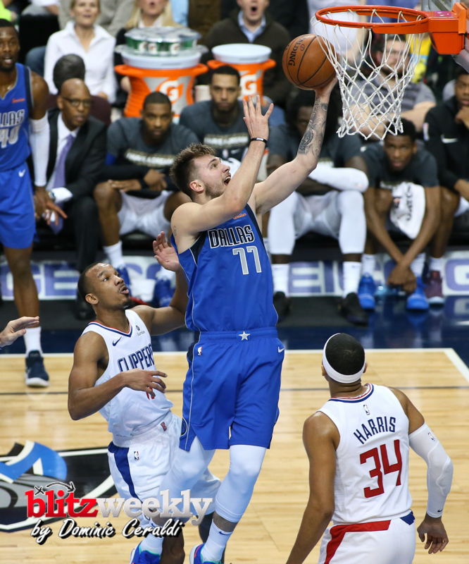 Mavs vs LAC (40)