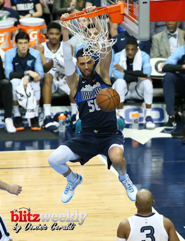 Mavs vs Grizzlies (15)